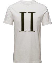 encore t-shirt t-shirts short-sleeved vit les deux