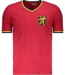 camisa bélgica retrô 1960 masculina