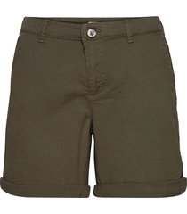 shorts woven shorts chino shorts grön edc by esprit