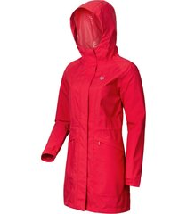 abrigo zuri rojo doite