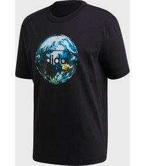 camiseta adidas originals f originals preta - preto - masculino - dafiti