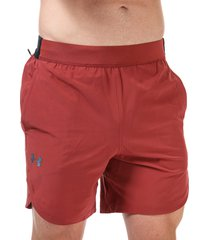 mens stretch woven shorts