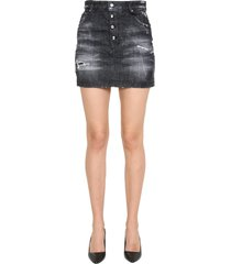 dsquared2 dalma skirt