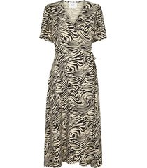 sephina wrap dress