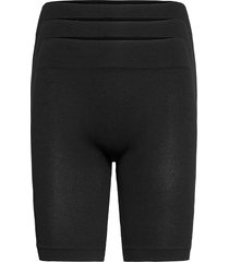 decoy 3-pack seamless shorts lingerie shapewear bottoms svart decoy