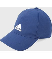 gorra azul-blanco adidas performance aeroready