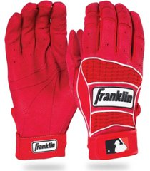 franklin sports mlb adult neo ii batting glove