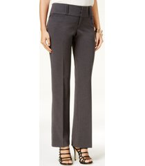 bcx juniors' wide-leg trouser pants