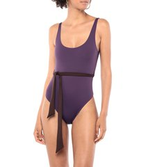 akua one-piece swimsuits
