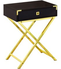 """monarch specialties accent table - 24"""" h"""