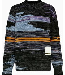 oamc static sweater oamt751067 oty2004a