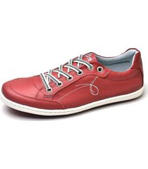 sapatenis top franca shoes masculino - masculino