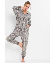 pyjama onesie van sweat
