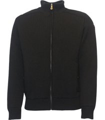 jersey - windstopper full zip