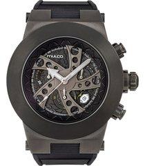 reloj mulco para hombre - evol daccar  mw-3-14026-029