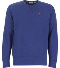 sweater levis original hm icon crew