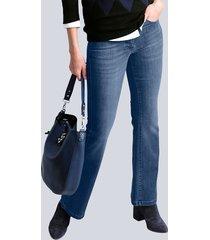 jeans alba moda blue stone