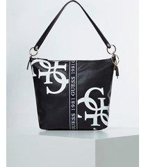 torba na ramię z logo 4g model michy