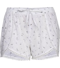 nightpants shorts vit esprit bodywear women
