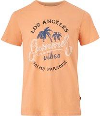 t-shirt jame s/s