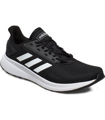 duramo 9 shoes sport shoes running shoes svart adidas performance