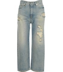 r13 camille high rise jeans