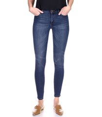 dl1961 instasculpt emma ankle skinny jeans, size 31 in blair at nordstrom