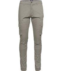 cargo pant trousers cargo pants grå denim project
