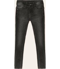 g-star raw - jeansy dziecięce midge 128-164 cm