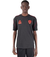 black arsenal x 424 t-shirt