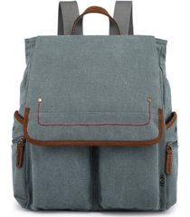 tsd brand atona canvas backpack