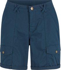 shorts con tasche (blu) - bpc bonprix collection