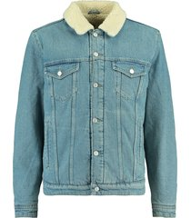 america today trucker jacket jesse blauw