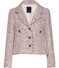 3327 - cheryl blazer colbert roze sand