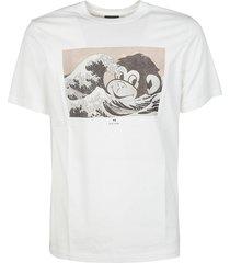 paul smith regular fit t-shirt