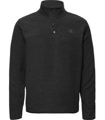 m tkaglcr snpnk po sweat-shirts & hoodies fleeces & midlayers zwart the north face