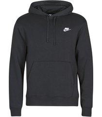 sweater nike m nsw club hoodie po bb