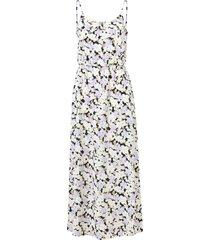maxiklänning onlnova lux strap maxi dress aop wvn