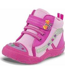 botas narry rosa los gomosos
