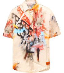 heron preston baseball shirt robert nava
