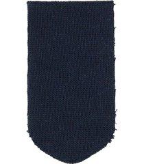 strumpor esda marinblå