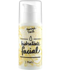 hidratante facial marina smith - pot pourri 50ml