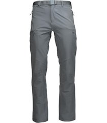 pantalon grey q-dry azul grisaceo lippi