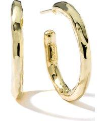 ippolita classico hoop earrings in gold at nordstrom
