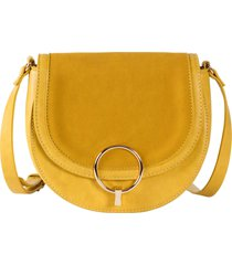 borsa a tracolla (giallo) - bpc bonprix collection