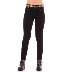 skinny jeans versace jeans couture a1hzb0jj-all54