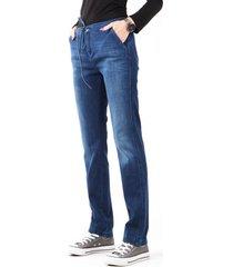 skinny jeans wrangler slouchy cosy blue w27cgm82g