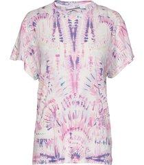 arzana t-shirts & tops short-sleeved rosa iro