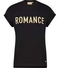 dora romance t-shirt