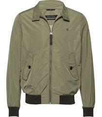 woven outdoor jackets tunn jacka grön marc o'polo